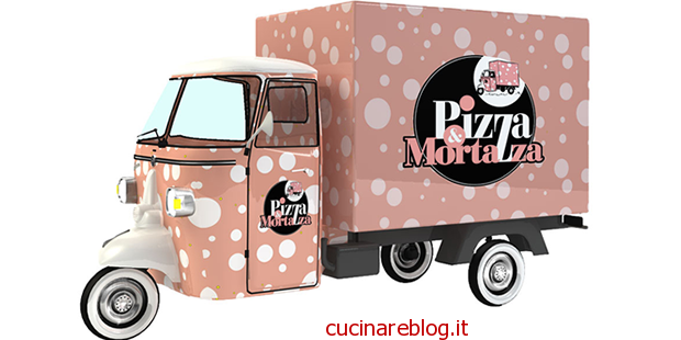 pizza e mortazza