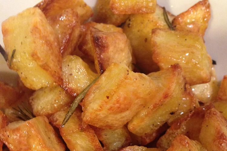Come fare le patate croccanti al forno non fritte for Cucinare 2 uova