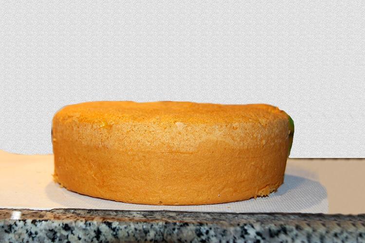 Come fare pan di spagna alto e soffice