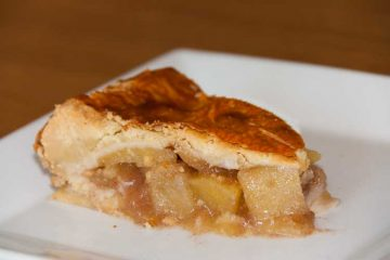 Apple pie - Torta di mele